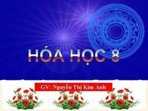 GV Nguyn Th Kim Anh KIM TRA BI