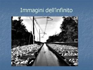 Immagini dellinfinito Immagini dellinfinito Albrecht Drer e la