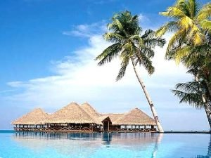 Maledivy Informace Hlavn msto Mal Dal velk msta