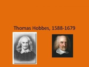 Thomas Hobbes 1588 1679 Frontispiece detail Detail of