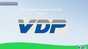 Disco Diagrama para Tacgrafo Original Discos Diagrama para