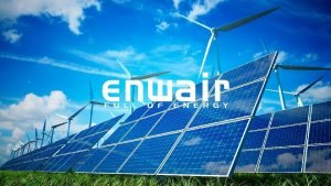 ABOUT US Enwair Energy Technologies Corp Established in