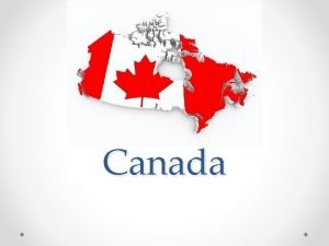 Canada Physical Geography Landforms Canadas mountainous eastern and
