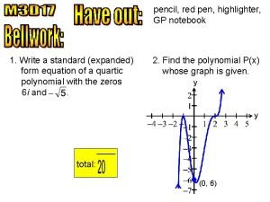 pencil red pen highlighter GP notebook 1 Write