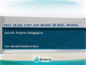 PRAT DE ENS E EST SUP EM DOC
