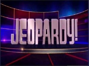 JEOPARDY BOARD Final Jeopardy TOPIC 1 TOPIC 2