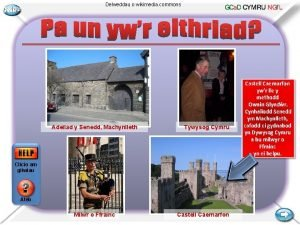 gadael Delweddau o wikimedia commons Adeilad y Senedd