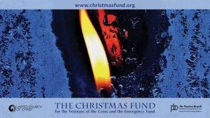 Christmas Eve Christmas Day Lighting of the Christ