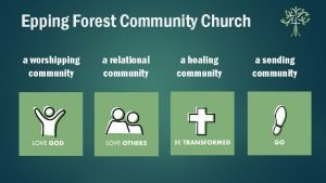 Epping Forest Community Church a worshipping community a