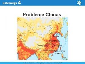 4 Probleme Chinas sterreichischer Bundesverlag Schulbuch Gmb H