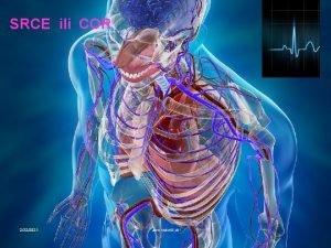 SRCE ili COR 2222021 alen vukeli dr SRCE