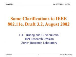 Month 1998 doc IEEE 802 11 02517 r