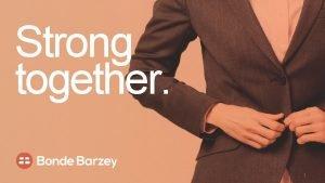 Strong together 1 Molntjnster i offentlig sektor 2