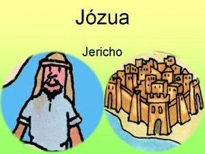 Jzua Jericho vod U ste niekedy niekomu nieo