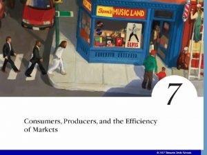 2007 Thomson SouthWestern Lecture 4 i Market efficiency