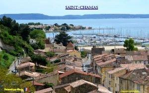 saintChamas Prsent par Nicole Automatique saintChamas SaintChamas est