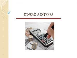 DINERO A INTERES Prohbe Dios prestar dinero a