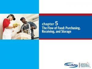 Purchasing and Receiving 5 2 General Purchasing and