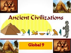Global 9 Egypt Egypt is known as the