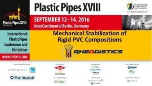 Mechanical Stabilization of Rigid PVC Compositions Mechanical Stabilization