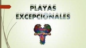 PLAYAS EXCEPCIONALES LA PLAYA SECRETA Islas Marieta Mxico