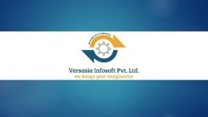 Our strength Our Group Our journey Versasia Infosoft