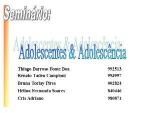 Thiago Barroso Fonte Boa Renato Tadeu Campioni 992513