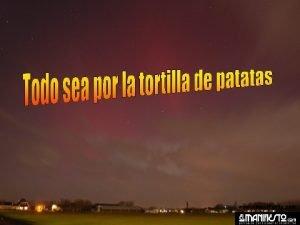www elmanifiesto com Se dice que cuando Dios
