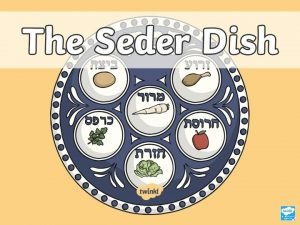 What Is Passover Passover is an important festival