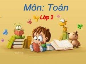 Mn Ton Kim tra bi c t tnh