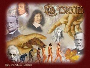 Texto Dr Ernesto Contreras Y dijo Dios Produzca