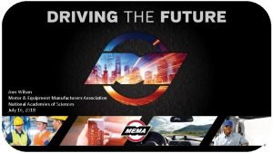 NAS Presentation Fuel Economy Technology 2025 2035 Ann