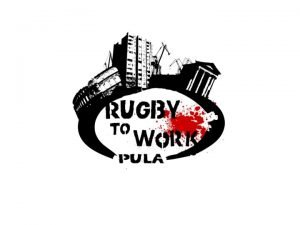 RUGBY TO WORK by Rugby Club Arena Pula