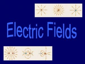 Last Time Electrostatic Phenomena Coulombs Law force between