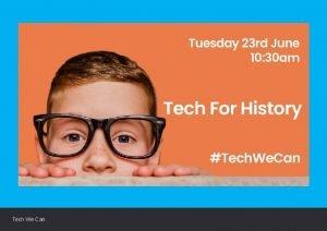 Tech We Can Beckys Tech Entertainment and Art