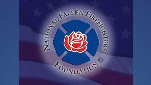 National Fallen Firefighters Foundation Metro Chiefs UPDATE Chief