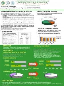 X CONGRESO INTERNACIONAL DE MEDICINA ESCOLAR III CONGRESO