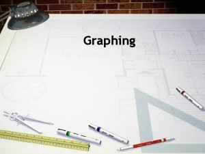 Graphing Creating Graphs Why do we make graphs