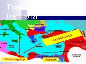 Trablusgarp Sava 1911 1912 n Trablusgarp Sava veya