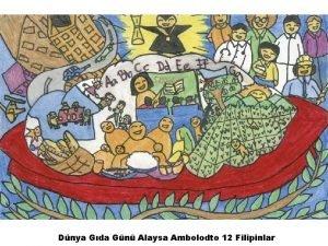 Dnya Gda Gn Alaysa Ambolodto 12 Filipinlar Dnya