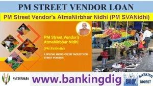 PM STREET VENDOR LOAN PM Street Vendors Atma