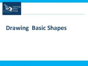 Drawing Basic Shapes Triangles Equilateral triangles have all