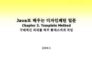 02 q Char Display sampleChar Display java Abstract