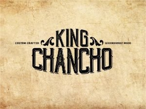 INTRODUCING KING CHANCHO A LEGEND IS BORN Legend