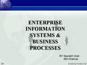 Management Information Systems 8e Chapter 2 Information Systems