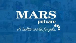 ABOUT MARS PETCARE A Better World for Pets