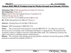May 2011 doc 15 11 0370 00 004