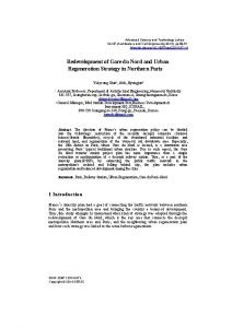 Advanced Science and Technology Letters Vol 47 Architecture