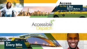 Overview Welcome Introductions MTM Overview Accessible Dispatch vs