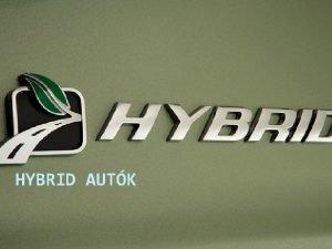 HYBRID AUTK A hybrid rendszer fogalma Hibrid rendszernek